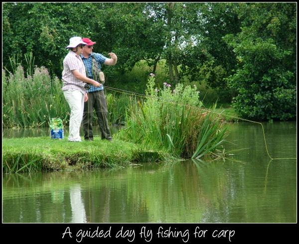 Neil Keep Fly Fishing profile