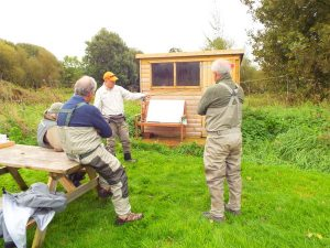 sedge skaters 2 day river fly fishing course